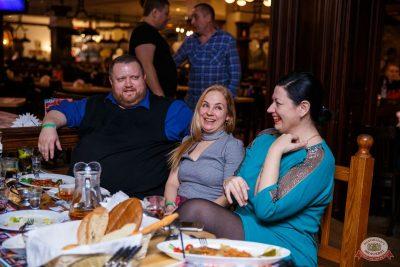 Вечеринка «Нового Радио»: новенькие с первой парты, 1 февраля 2020 - Ресторан «Максимилианс» Красноярск - 15