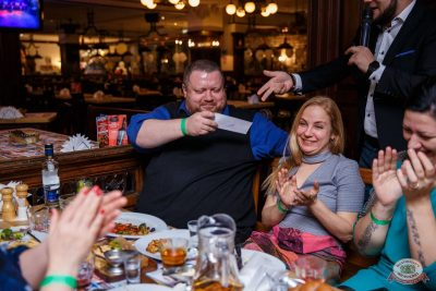 Вечеринка «Нового Радио»: новенькие с первой парты, 1 февраля 2020 - Ресторан «Максимилианс» Красноярск - 17