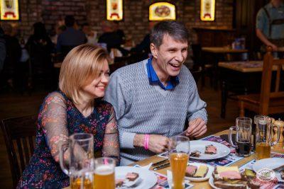Вечеринка «Нового Радио»: новенькие с первой парты, 1 февраля 2020 - Ресторан «Максимилианс» Красноярск - 19