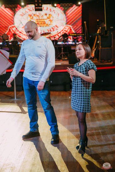 Вечеринка «Нового Радио»: новенькие с первой парты, 1 февраля 2020 - Ресторан «Максимилианс» Красноярск - 30