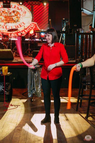 Вечеринка «Нового Радио»: новенькие с первой парты, 1 февраля 2020 - Ресторан «Максимилианс» Красноярск - 32