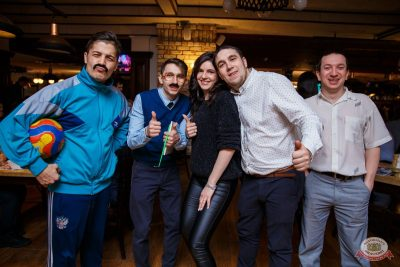 Вечеринка «Нового Радио»: новенькие с первой парты, 1 февраля 2020 - Ресторан «Максимилианс» Красноярск - 36