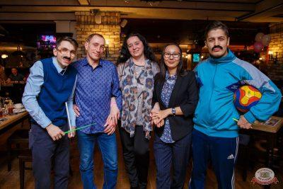 Вечеринка «Нового Радио»: новенькие с первой парты, 1 февраля 2020 - Ресторан «Максимилианс» Красноярск - 37