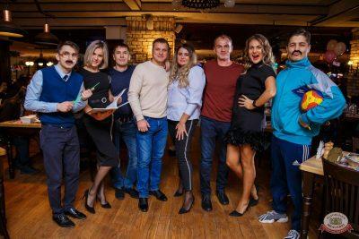 Вечеринка «Нового Радио»: новенькие с первой парты, 1 февраля 2020 - Ресторан «Максимилианс» Красноярск - 38