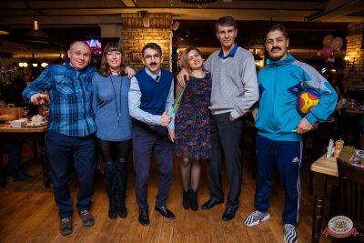 Вечеринка «Нового Радио»: новенькие с первой парты, 1 февраля 2020 - Ресторан «Максимилианс» Красноярск - 39
