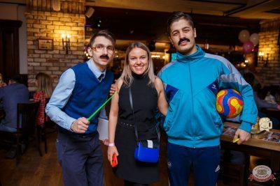 Вечеринка «Нового Радио»: новенькие с первой парты, 1 февраля 2020 - Ресторан «Максимилианс» Красноярск - 41
