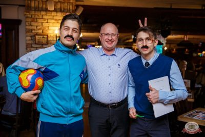 Вечеринка «Нового Радио»: новенькие с первой парты, 1 февраля 2020 - Ресторан «Максимилианс» Красноярск - 44
