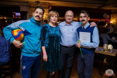 Вечеринка «Нового Радио»: новенькие с первой парты, 1 февраля 2020 - Ресторан «Максимилианс» Красноярск - 47