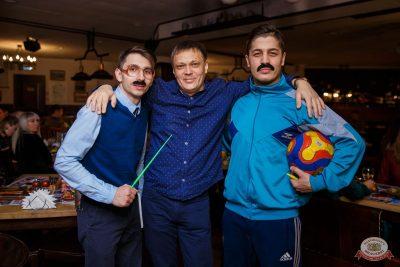 Вечеринка «Нового Радио»: новенькие с первой парты, 1 февраля 2020 - Ресторан «Максимилианс» Красноярск - 49