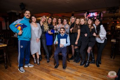 Вечеринка «Нового Радио»: новенькие с первой парты, 1 февраля 2020 - Ресторан «Максимилианс» Красноярск - 50