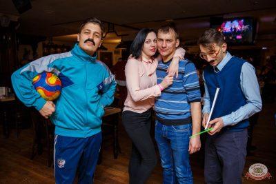 Вечеринка «Нового Радио»: новенькие с первой парты, 1 февраля 2020 - Ресторан «Максимилианс» Красноярск - 53