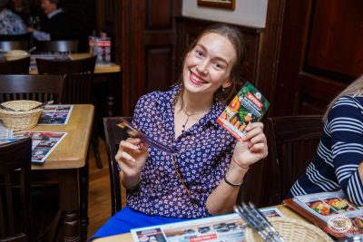 Вечеринка «Ретро FM», 13 декабря 2019 - Ресторан «Максимилианс» Красноярск - 11