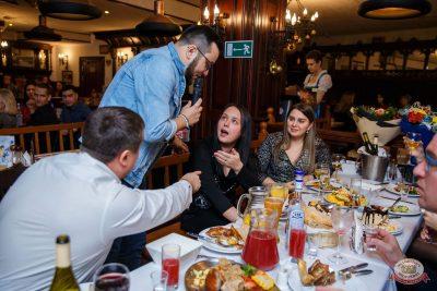 Вечеринка «Ретро FM», 13 декабря 2019 - Ресторан «Максимилианс» Красноярск - 12