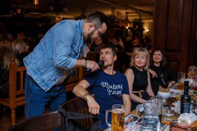 Вечеринка «Ретро FM», 13 декабря 2019 - Ресторан «Максимилианс» Красноярск - 17