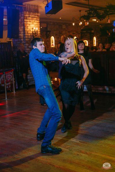 Вечеринка «Ретро FM», 13 декабря 2019 - Ресторан «Максимилианс» Красноярск - 25