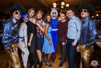 Вечеринка «Ретро FM», 13 декабря 2019 - Ресторан «Максимилианс» Красноярск - 31