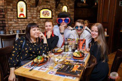 Вечеринка «Ретро FM», 14 сентября 2019 - Ресторан «Максимилианс» Красноярск - 33