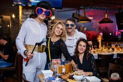 Вечеринка «Ретро FM», 14 сентября 2019 - Ресторан «Максимилианс» Красноярск - 36