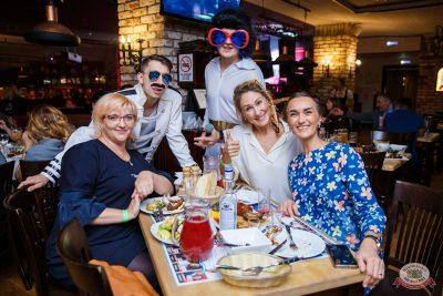Вечеринка «Ретро FM», 14 сентября 2019 - Ресторан «Максимилианс» Красноярск - 37