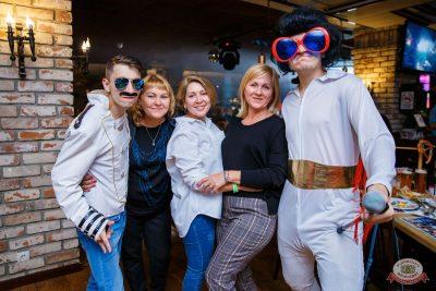 Вечеринка «Ретро FM», 14 сентября 2019 - Ресторан «Максимилианс» Красноярск - 38