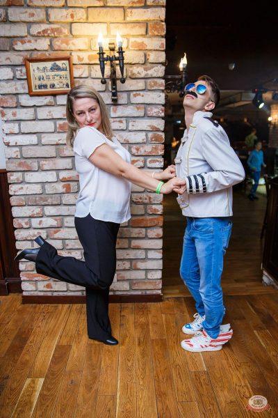 Вечеринка «Ретро FM», 14 сентября 2019 - Ресторан «Максимилианс» Красноярск - 39