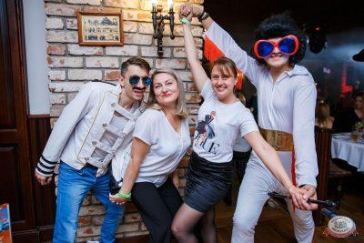 Вечеринка «Ретро FM», 14 сентября 2019 - Ресторан «Максимилианс» Красноярск - 40