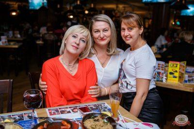 Вечеринка «Ретро FM», 14 сентября 2019 - Ресторан «Максимилианс» Красноярск - 41