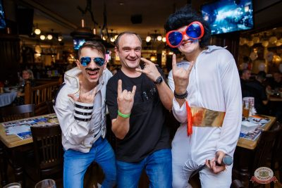 Вечеринка «Ретро FM», 14 сентября 2019 - Ресторан «Максимилианс» Красноярск - 42