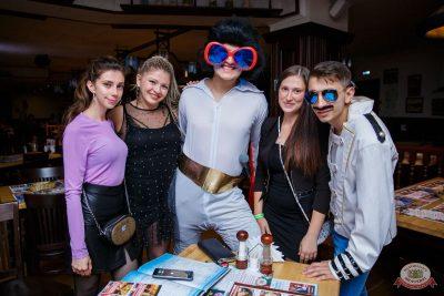 Вечеринка «Ретро FM», 14 сентября 2019 - Ресторан «Максимилианс» Красноярск - 44