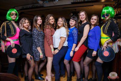 Вечеринка «Ретро FM», 14 сентября 2019 - Ресторан «Максимилианс» Красноярск - 54