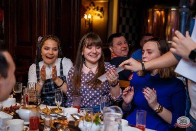 «Вечеринка Ретро FM», 15 февраля 2020 - Ресторан «Максимилианс» Красноярск - 10