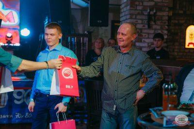 «Вечеринка Ретро FM», 15 февраля 2020 - Ресторан «Максимилианс» Красноярск - 28