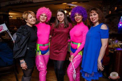 «Вечеринка Ретро FM», 15 февраля 2020 - Ресторан «Максимилианс» Красноярск - 33