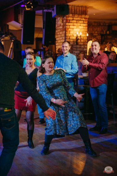 «Вечеринка Ретро FM», 17 января 2020 - Ресторан «Максимилианс» Красноярск - 24
