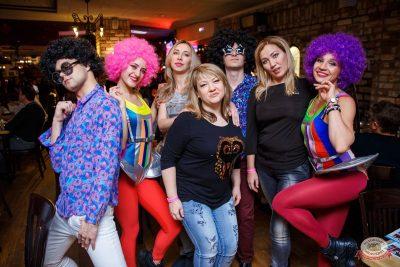 «Вечеринка Ретро FM», 17 января 2020 - Ресторан «Максимилианс» Красноярск - 34