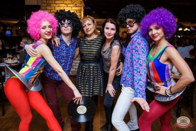 «Вечеринка Ретро FM», 17 января 2020 - Ресторан «Максимилианс» Красноярск - 35