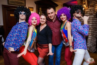 «Вечеринка Ретро FM», 17 января 2020 - Ресторан «Максимилианс» Красноярск - 46