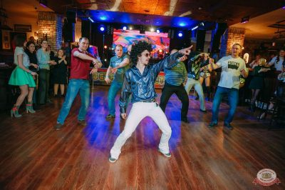 Вечеринка «Ретро FM», 19 апреля 2019 - Ресторан «Максимилианс» Красноярск - 32