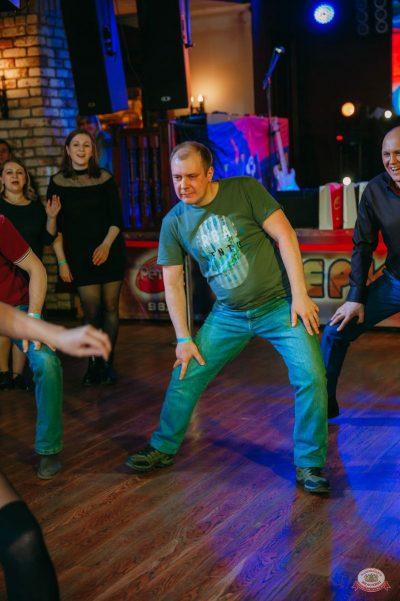 Вечеринка «Ретро FM», 19 апреля 2019 - Ресторан «Максимилианс» Красноярск - 35