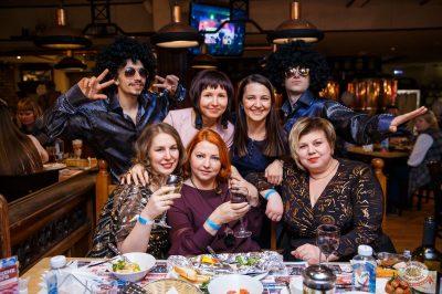 Вечеринка «Ретро FM», 19 апреля 2019 - Ресторан «Максимилианс» Красноярск - 44