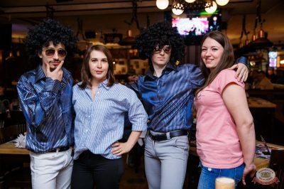 Вечеринка «Ретро FM», 19 апреля 2019 - Ресторан «Максимилианс» Красноярск - 52