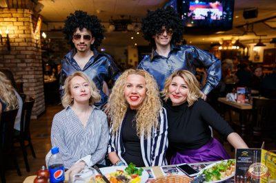 Вечеринка «Ретро FM», 19 апреля 2019 - Ресторан «Максимилианс» Красноярск - 56