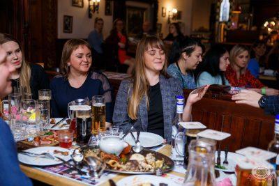 Международный женский день, 7 марта 2020 - Ресторан «Максимилианс» Красноярск - 19