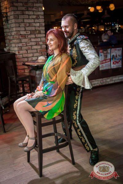 Международный женский день, 6 марта 2016 - Ресторан «Максимилианс» Красноярск - 16