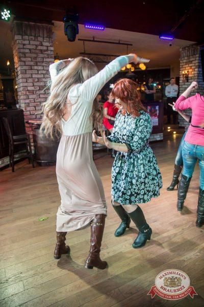 Международный женский день, 6 марта 2016 - Ресторан «Максимилианс» Красноярск - 21