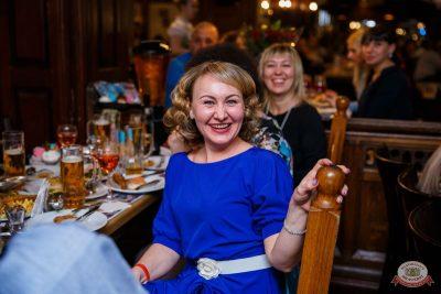 Международный женский день, 8 марта 2020 - Ресторан «Максимилианс» Красноярск - 14