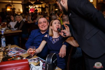 Международный женский день, 8 марта 2020 - Ресторан «Максимилианс» Красноярск - 15