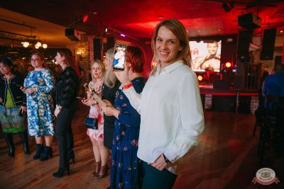 Международный женский день, 8 марта 2020 - Ресторан «Максимилианс» Красноярск - 22