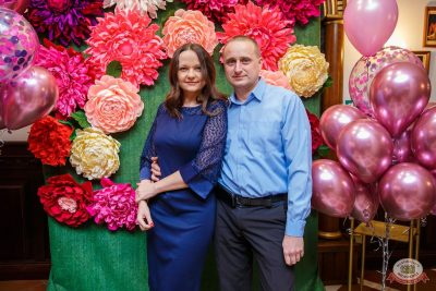 Международный женский день, 8 марта 2020 - Ресторан «Максимилианс» Красноярск - 3