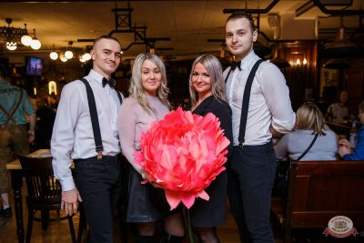 Международный женский день, 8 марта 2020 - Ресторан «Максимилианс» Красноярск - 30